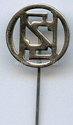Nationalsozialistischer Schülerbund ( NSS ) -Mitgliedsabzeichen 1. Form