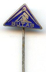 Bund der technischen Angestellten und Beamten ( BUTAB ) -Mitgliedsabzeichen 1. Form