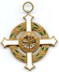 Vatikan, Jubiläumskreuz 1950 in Bronze