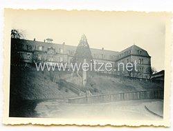 Wehrmacht Foto, Frankreich