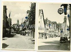III. Reich 2 Fotos, Dinkelsbühl