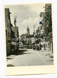 III. Reich Foto, Dinkelsbühl