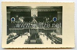 III. Reich Gruppen Foto, Musikverein 1886-1936