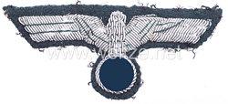 Wehrmacht Heer Brustadler für Offiziere