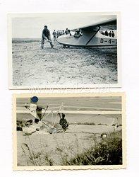 NationalsozialistischesFliegerkorps(NSFK) Fotos, Segelflieger Lehrgang