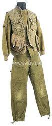 Deutsche Demokratische Republik ( DDR ) Nationale Volksarmee ( NVA ) Uniformensemble für einen Fallschirmspringer