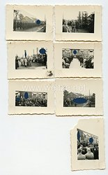 III. Reich Fotogruppe, Veranstaltung der Sturmabteilung ( SA )