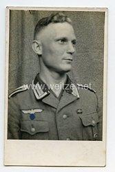 Wehrmacht Heer, Unteroffizier mit Reichssportabzeichen
