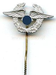 Deutsche Wehrmacht - Luftwaffe ( WL ) -Abzeichen für Angestellte und Arbeiter