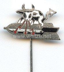 Luftwaffe - Traditionsabzeichen des Kampfgeschwader 1