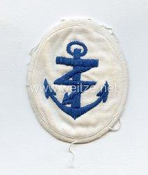 Kriegsmarine Ärmelabzeichen Funkmaat