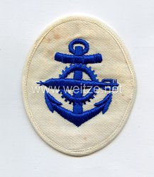 Kriegsmarine Ärmelabzeichen Torpedomechanikersmaat