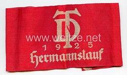 Deutsche Turnerschaft ( DT ) - Armbinde für Teilnehmer