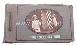 Deutsches Kaiserreich, 1. Weltkrieg leeres Fotoalbum