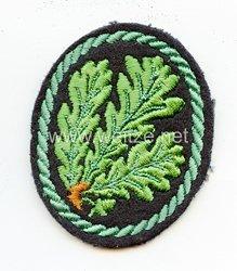 Wehrmacht Heer Ärmelabzeichen Jägertruppe