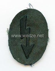 Wehrmacht Heer Ärmelabzeichen Funker Pionier