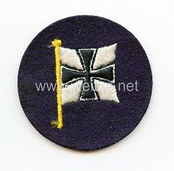 Kriegsmarine Ärmelabzeichen für Stabspersonal