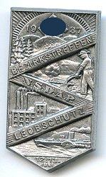 NSDAP in Polen - Bezirkstreffen Leobschütz 12.-13. Juni 1937