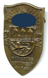 III. Reich - Hitlertag Göttingen 21.7.1932