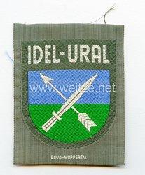 """Wehrmacht Heer Ärmelschild für Freiwillige""""Idel-Ural"""""""