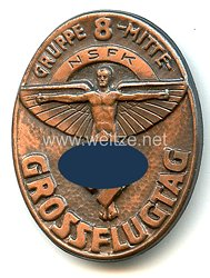 NSFK - Gruppe 8 - Mitte - Grossflugtag