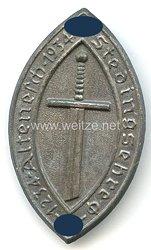 III. Reich - 1234 Altenesch 1934 - Stedingsehre