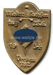 III. Reich - Niedersachsentag 23.6.1934 Verden 782
