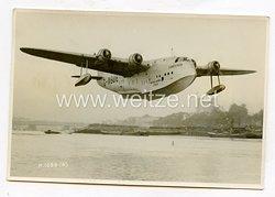 England Pressefoto: Imperial Airrways Flying Boat