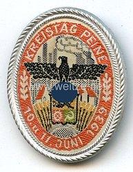 III. Reich - Kreistag Peine 10.u.11. Juni 1939