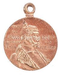 Centenarmedaille 1897 - Miniatur