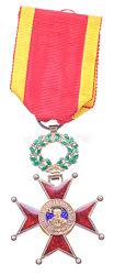 Vatikan St. Gregorius-Orden Offizierskreuz