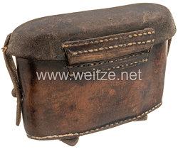 Deutsches Reich 1. Weltkrieg Patronentasche Modell 87/88