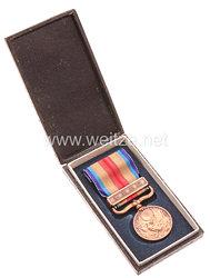 Japan, China Zwischenfall Medaille (Zweiter Japanisch-Chinesischer Krieg)