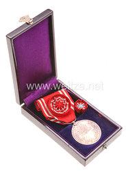 Japan,Rot Kreuz Medaille für besondere Mitglieder