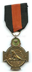 """Belgien """"Croix de l'Yser 1914/1918"""""""