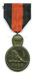 """Belgien """"Médaille de l'Yser 1914/1918"""""""