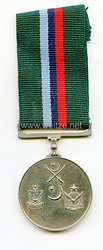 Pakistan Medaille