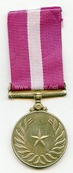 Pakistan 10 Years Service Medal