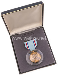 USA - Good Conduct Medal in Case
