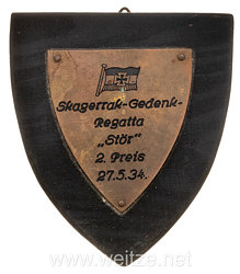 Reichsmarine Siegerplakette