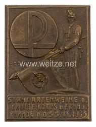 Österreich 1. Republik Tagungsabzeichen
