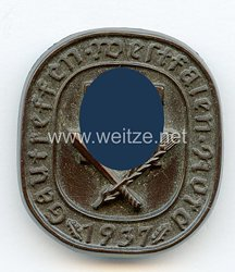 III. Reich - Gautreffen Westfalen Nord 25.-28. Juni 1937 Gelsenkirchen