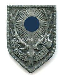 Reichsbund Deutsche Jägerschaft ( RDJ ) - Dienstabzeichen für Berufsjäger und Jagdaufseher