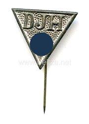 Deutsches Jugendherbergswerk ( DJH ) -Mitgliedsabzeichen, 3. Form