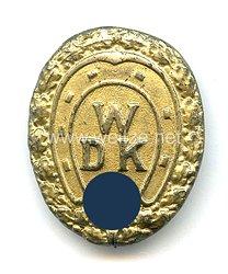 Waffenring Deutscher Kavallerie - Ehrenzeichen in Gold