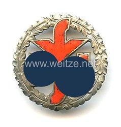 Nationalsozialistische Volkswohlfahrt ( NSV ) -Ehrenzeichen