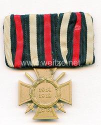 Einzelschnalle Ehrenkreuz für Frontkämpfer