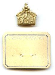 Kaiserliche Marine Zivilabzeichen für Offiziere, um 1910