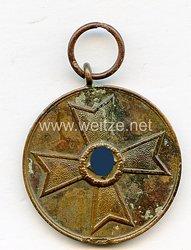 Kriegsverdienstmedaille 1939.