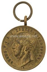Hannover Erinnerungsmedaille Langensalza 1866